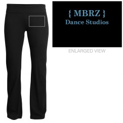MBRZ Yoga Pants