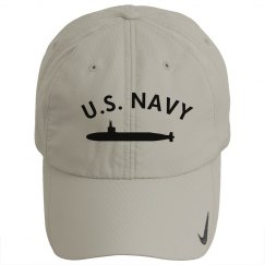 Navy Subs Hat