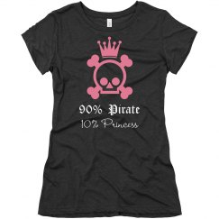 Mostly Pirate