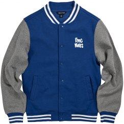 Bong Mines Fleece Jackets