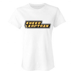 Super Cheer Captain