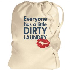 Dirty Laundry Red Lips
