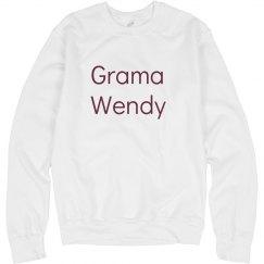 grama wendy
