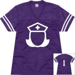 Nurses Are Number 1