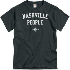 Nashville people