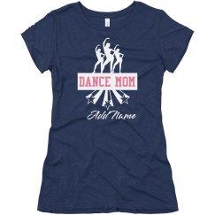 Dance Mom Stars