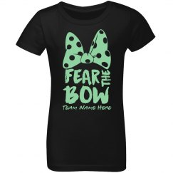 Youth Fear The Bow