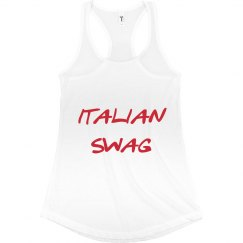Italian Swag