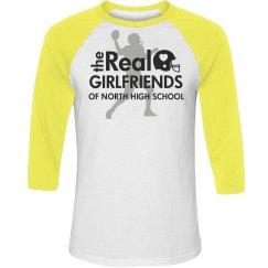 Real Football Girlfriend