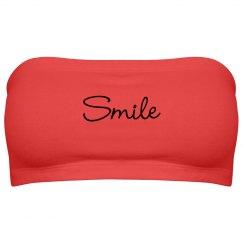 Smile bandeau