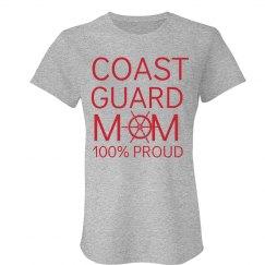 CG Mom 100% Proud