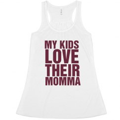 Love for Momma