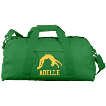 Adelle's Cheer Bag