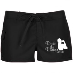 Rosie the Runner-shorts