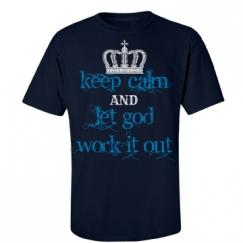 Keep Calm (4XI up to 6xl)