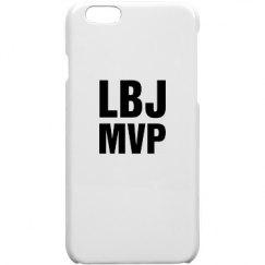 LBJ iPhone Case