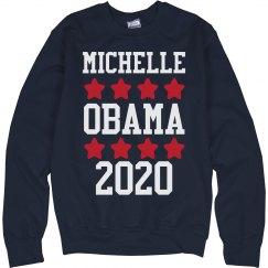 Michelle For President