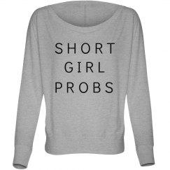 Shirt Girl Probs