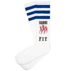 1 Fit Socks
