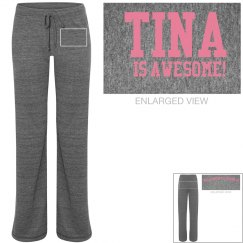 Tina Is Awesome