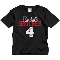 Baseball Brother - enter #
