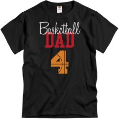 Basketball Dad - enter #