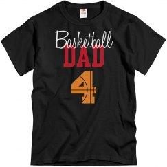 Basketball Dad - enter #