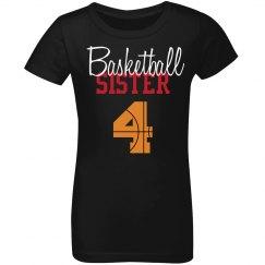 Basketball Sister - enter #
