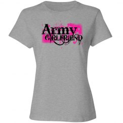 Army Girlfriend