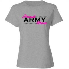 Army Mom - Proud