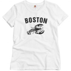 Boston local Pride