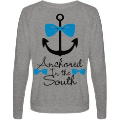 Southern anchored