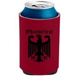 Cold Oktoberfest Beer