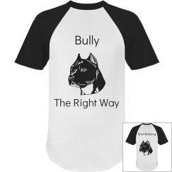 Bully Tee