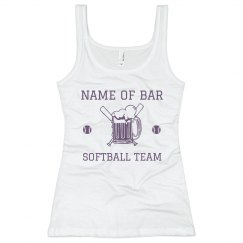 Thirsty Don Softball Team