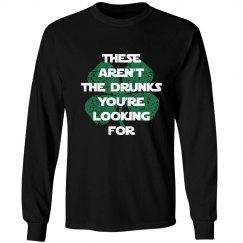 Irish Drunks Parody
