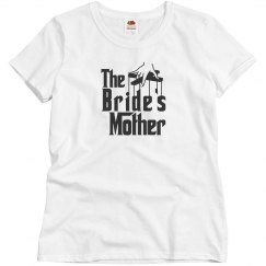 The Godfather Mother of the Bride Tee