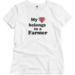 Love the farmer