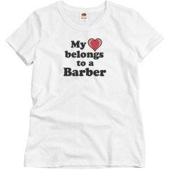 Love a barber