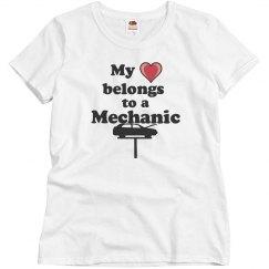 Love a mechanic