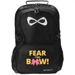 Fear The Bow Bag