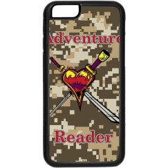 Adventure Reader Case