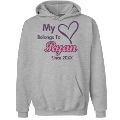 Heart Belongs To Ryan