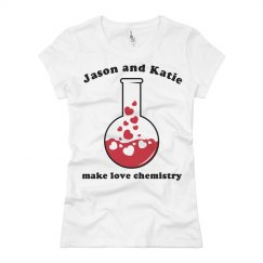 Make Love Chemistry
