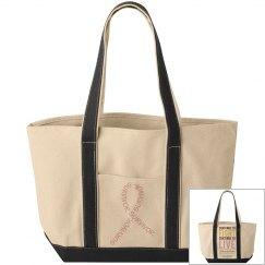 Survivor Bag Ribbon