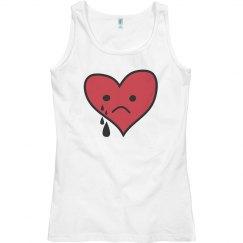 Cry My Valentine