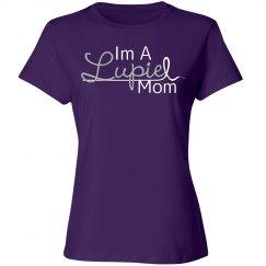 Lupie Mom