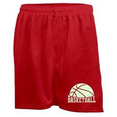 Shorts (Glow-in-the-dark)