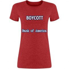 For america bank suck August The