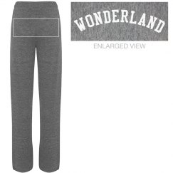 WONDERLAND SWEATS